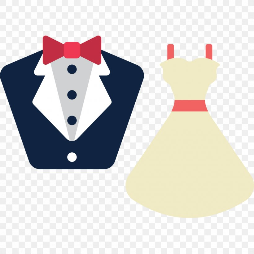 Wedding Dress Suit Clip Art, PNG, 1000x1000px, Dress, Bride.