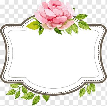 Wedding Label cutout PNG & clipart images.