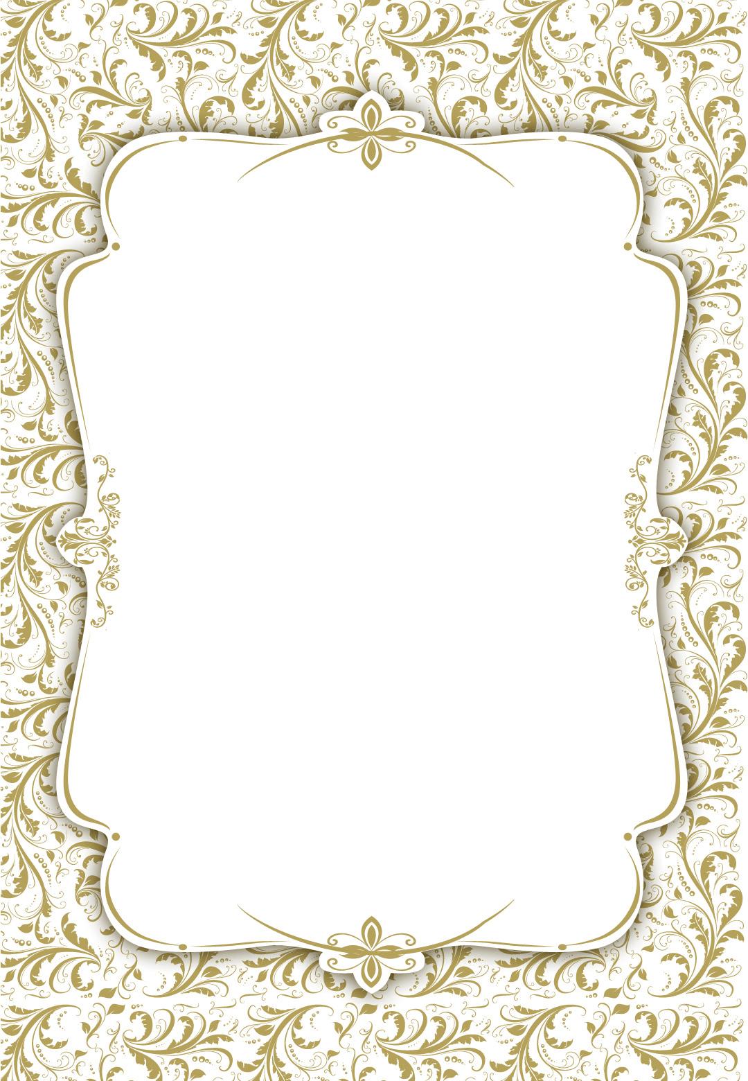 Tasteful Tapestry Frame.