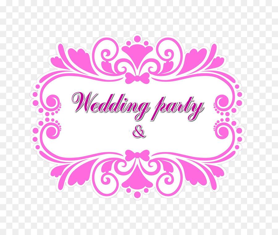 Wedding Love Background png download.