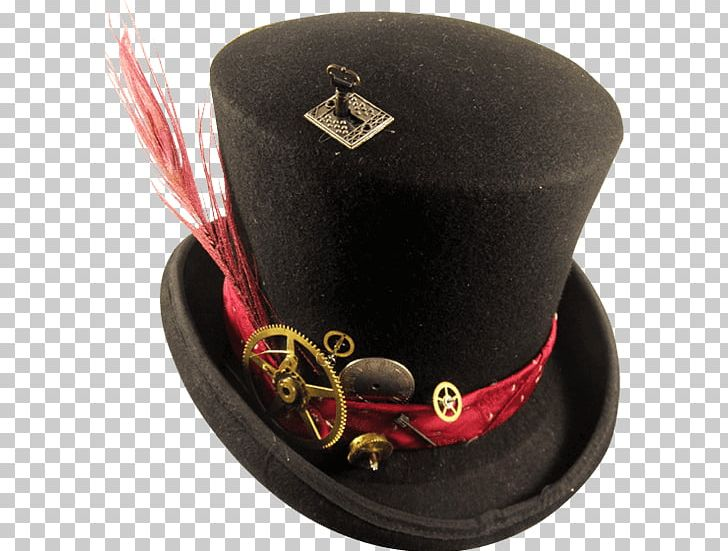 Top Hat Steampunk Formal Wear Mad Hatter PNG, Clipart.
