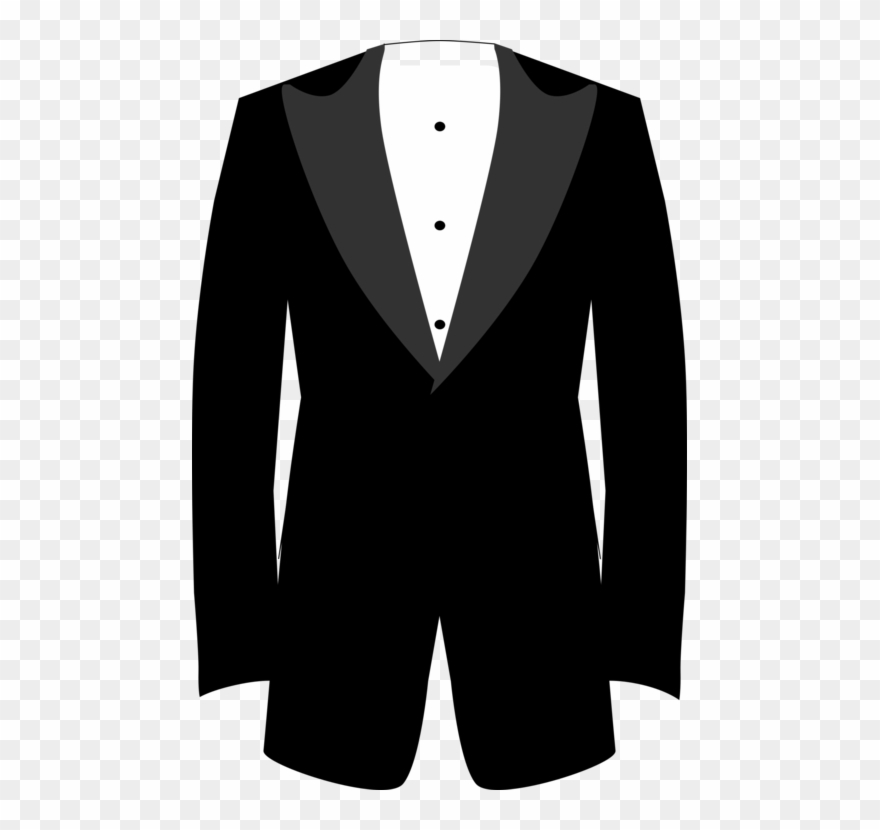 Tuxedo Bridegroom Suit Wedding Dress.