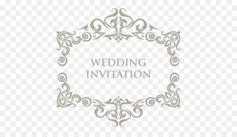 Wedding Invitation Text clipart.