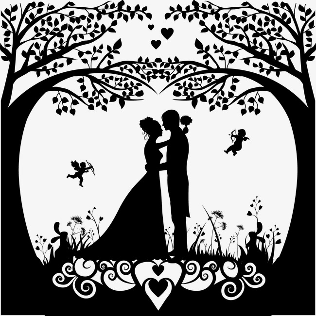 Wedding Vector at GetDrawings.com.