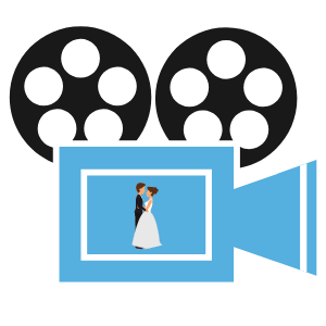 Recover Wedding Video from Virtually Any Storage Device.
