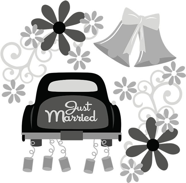 Words clipart wedding, Words wedding Transparent FREE for.