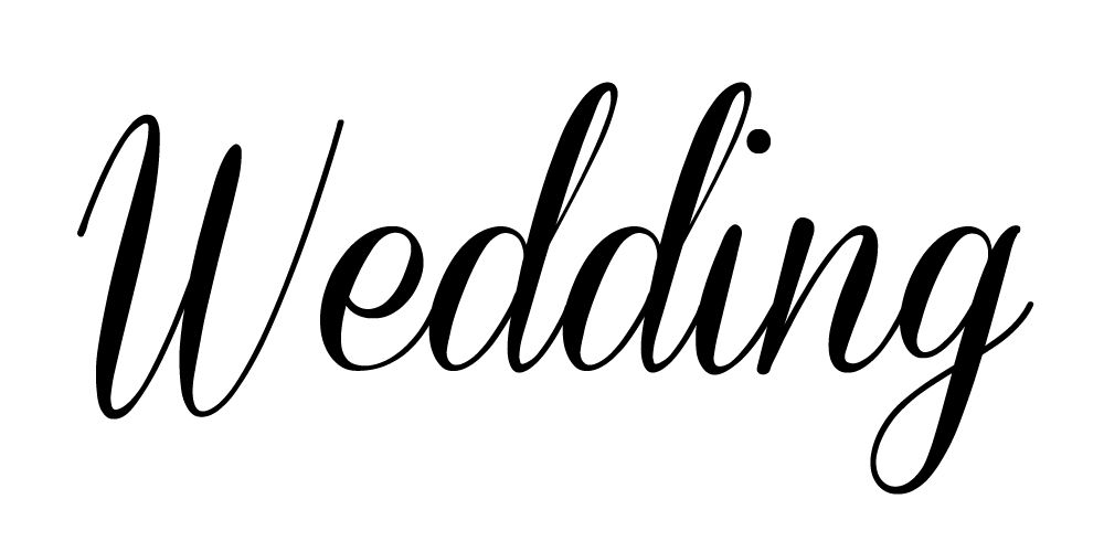 11 Beautiful Free Wedding Fonts Perfect for Invites.