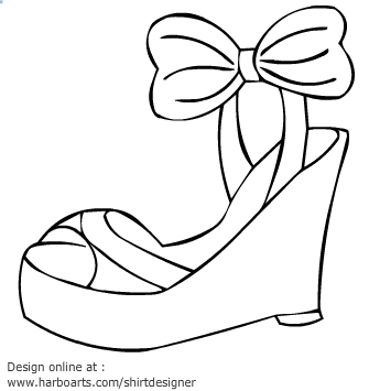 Wedges clipart - Clipground