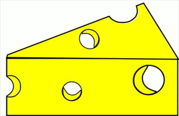 Free Swiss Cheese Clipart, Download Free Clip Art, Free Clip.
