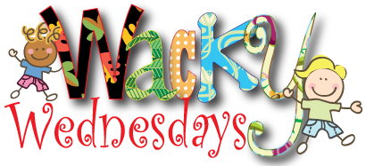 Wacky wednesday clipart 2 » Clipart Station.