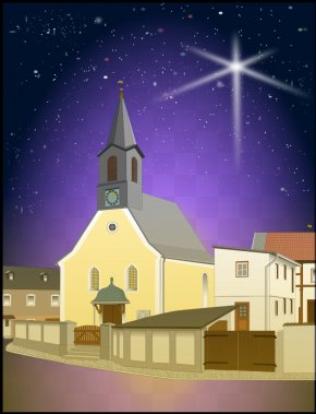 Christmas Christian Church Religion Clip Art, PNG.
