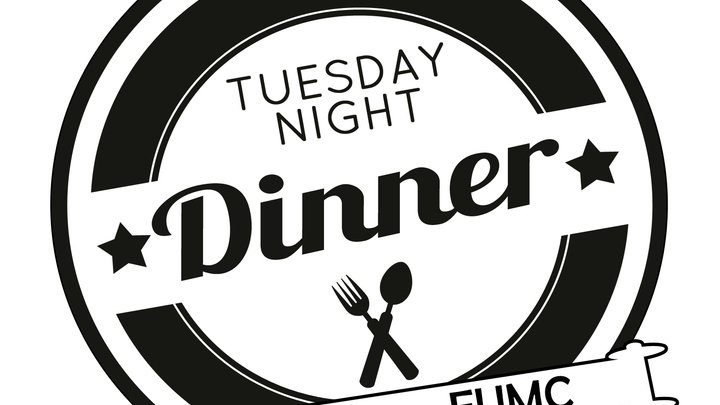 Tuesday Night Dinner.