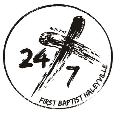 FBC Haleyville on Twitter: \