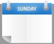 Free Sunday Calendar Cliparts, Download Free Clip Art, Free.