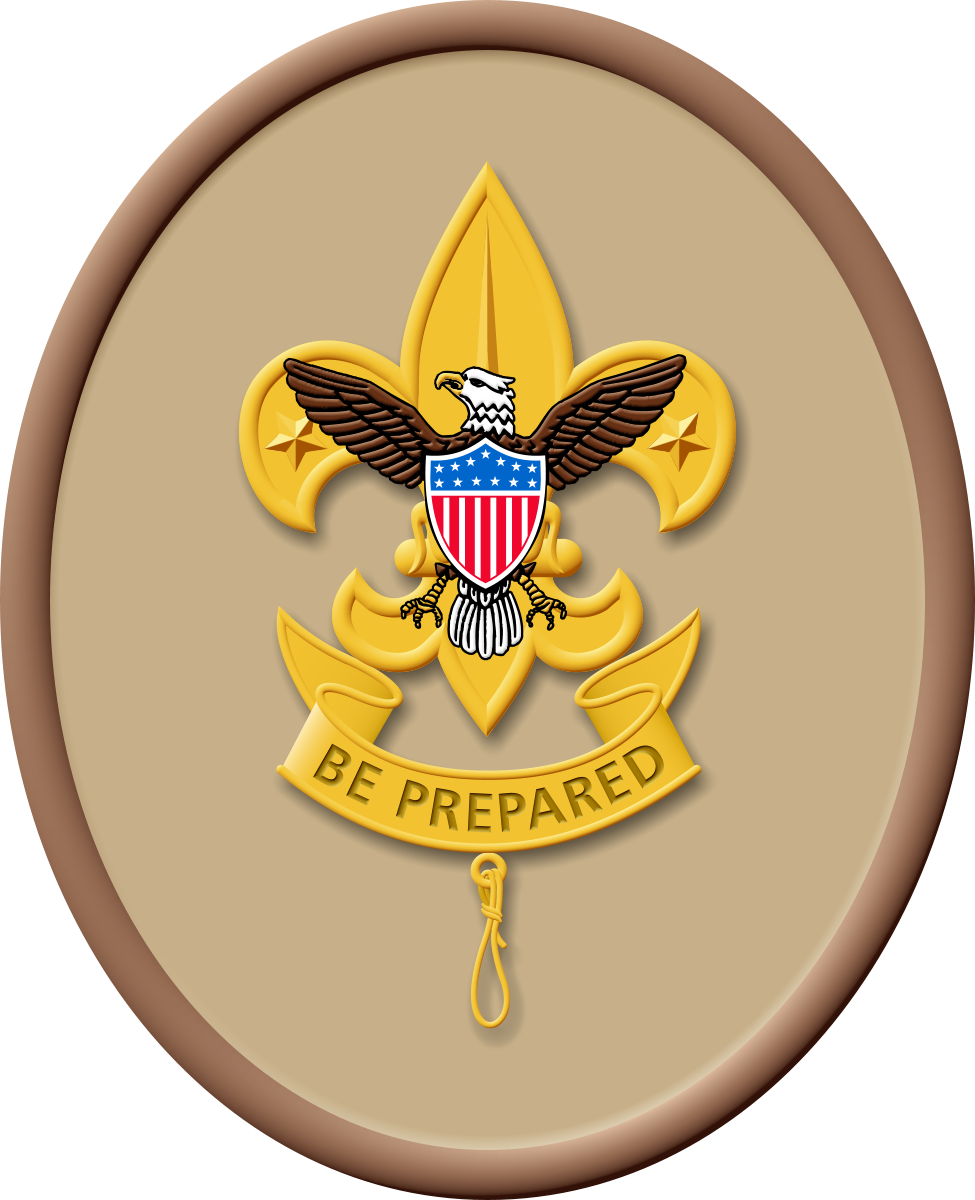 Download HD Scout Clipart Webelos.