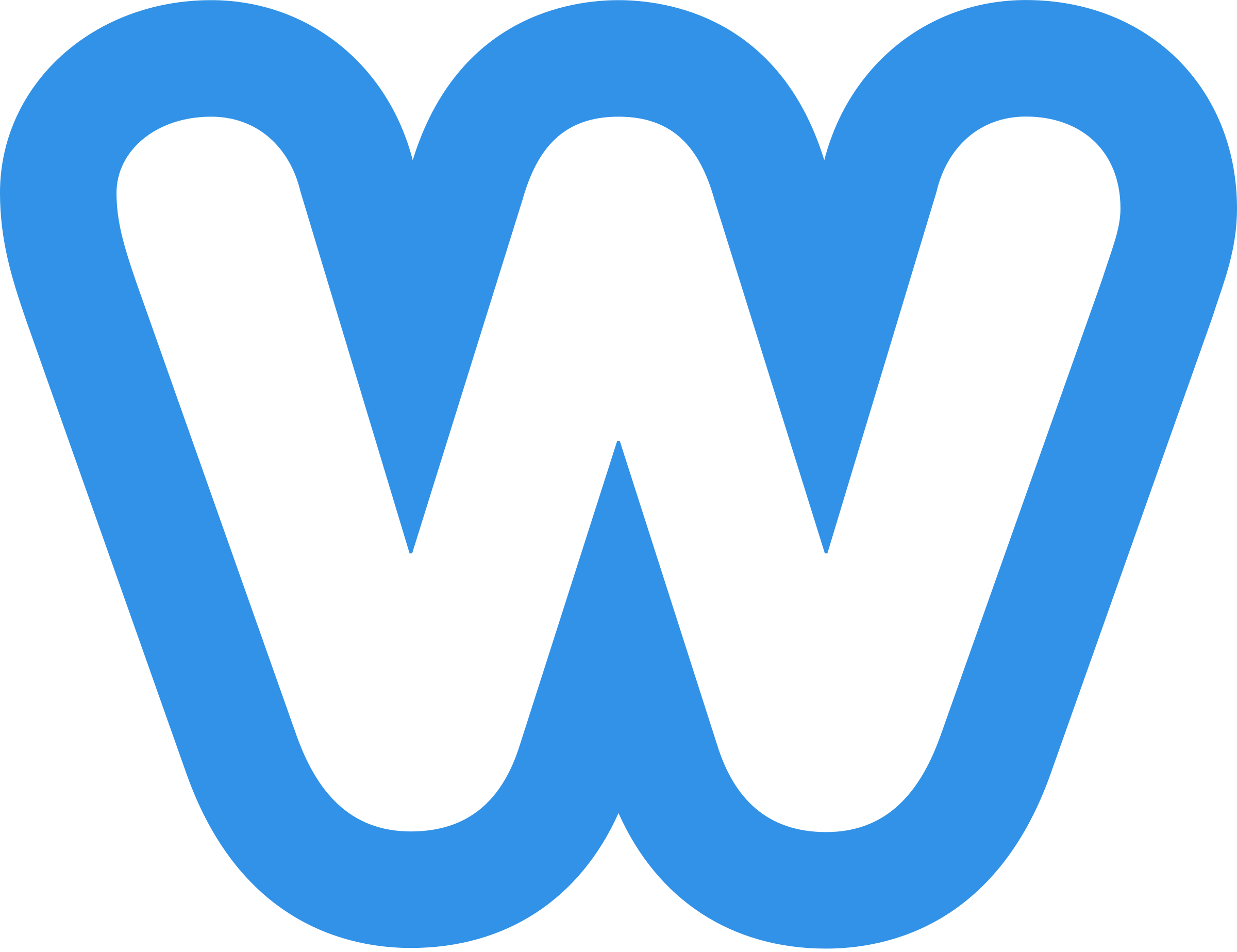Weebly Logo PNG Transparent & SVG Vector.