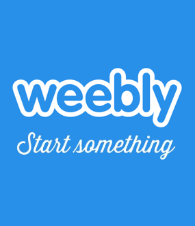 Weebly Review.