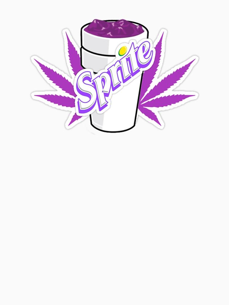 Codeine,Sprite + Weed.