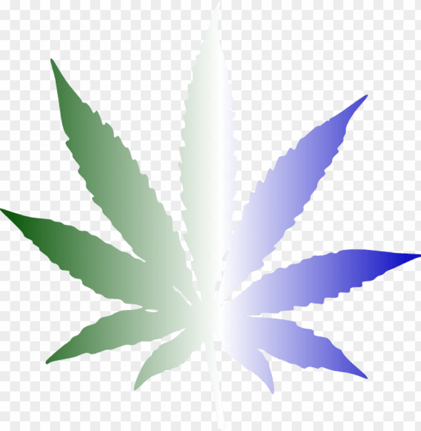 weed clipart green thing.