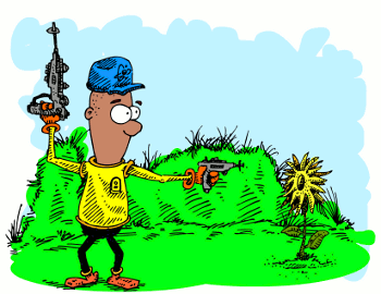 Weed Control Clipart 20 Free Cliparts Download Images On