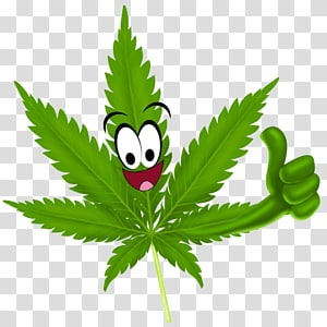 Cannabis smoking Joint Emoji, cannabis transparent.