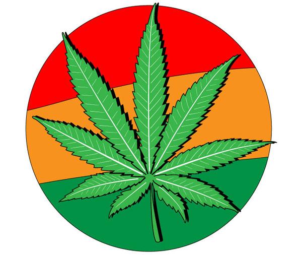 Weed Logo.