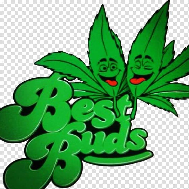 Best Buds Hemp Cannabis Kush Dispensary, others transparent.