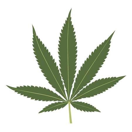 7,205 Marijuana Plant Cliparts, Stock Vector And Royalty Free.