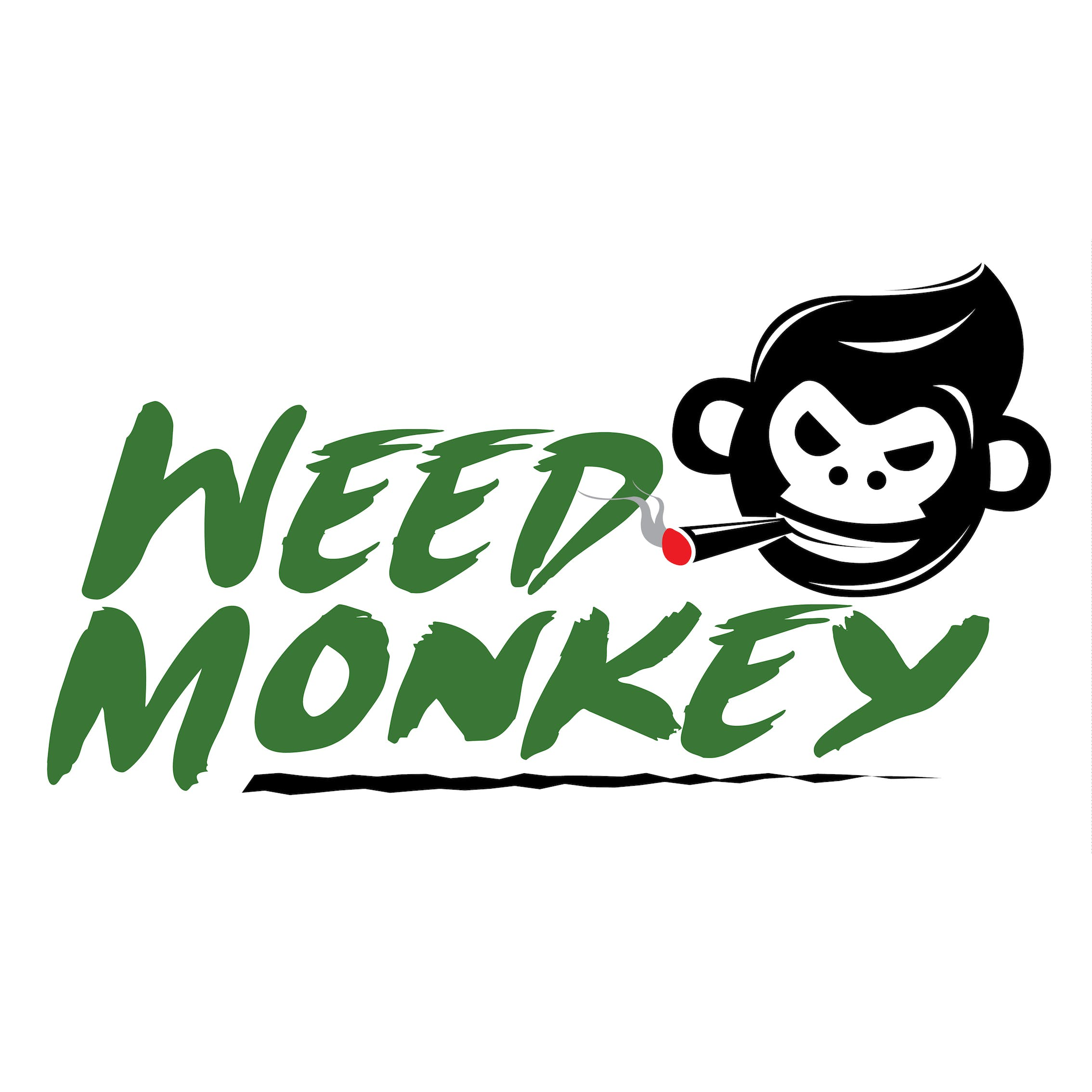 WEED MONKEY Info & Details.