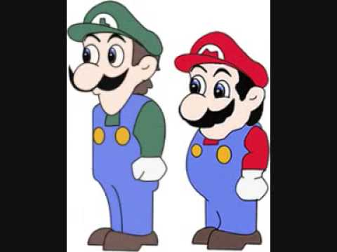 The Weegee and Malleo dance!.