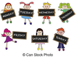 Week Stock Illustrations. 33,769 Week clip art images and royalty.