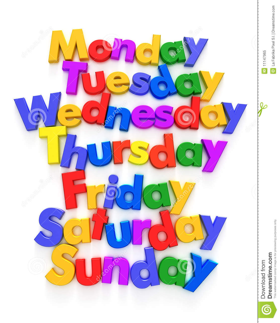 week clipart clipground days of the week clipart words clipart days of the week clip art free