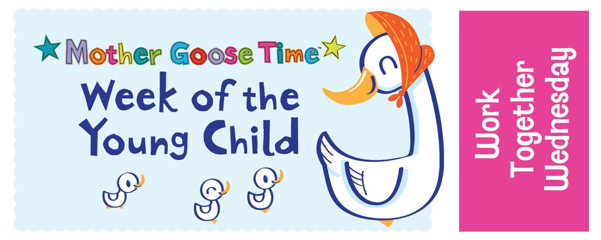 Mother Goose Time on Twitter: \
