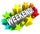 Weekend Clipart and Stock Illustrations. 3,367 weekend vector EPS.