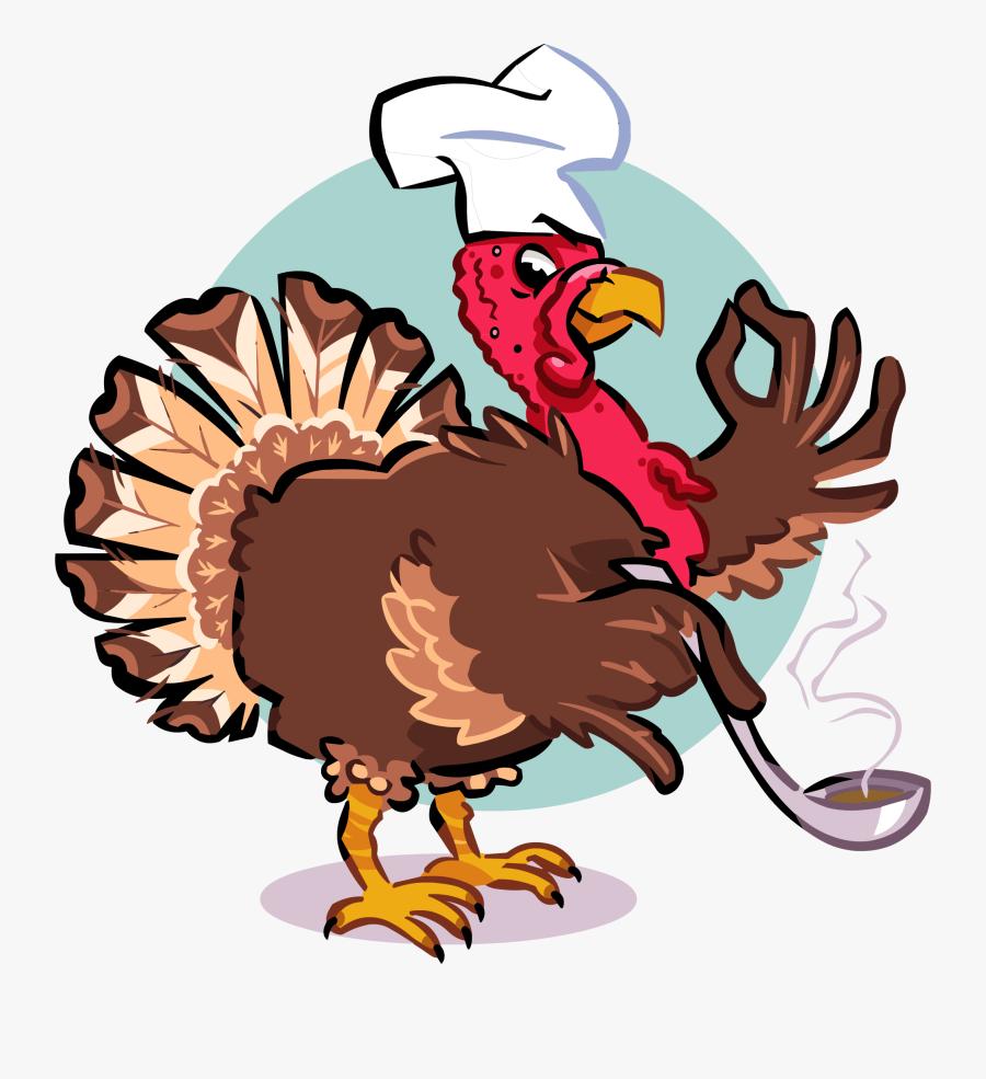 Turkey Chef.