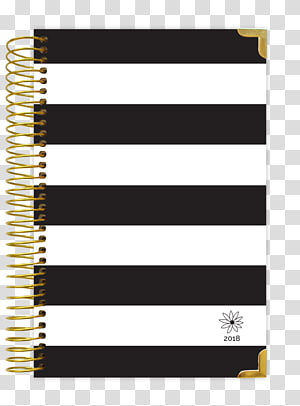 Planners transparent background PNG cliparts free download.