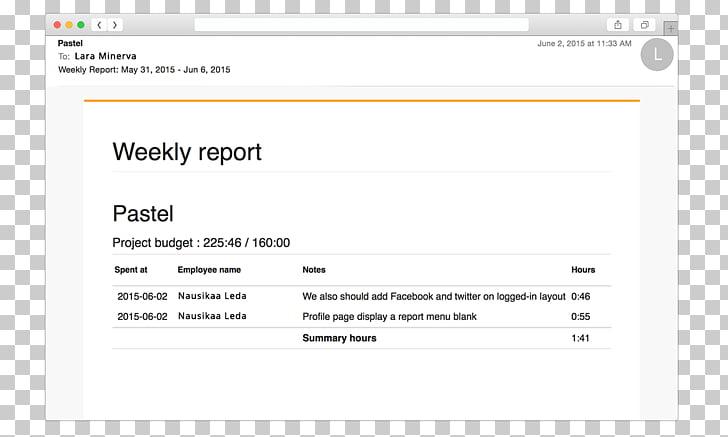 Screenshot Web page Multimedia Computer program, report.