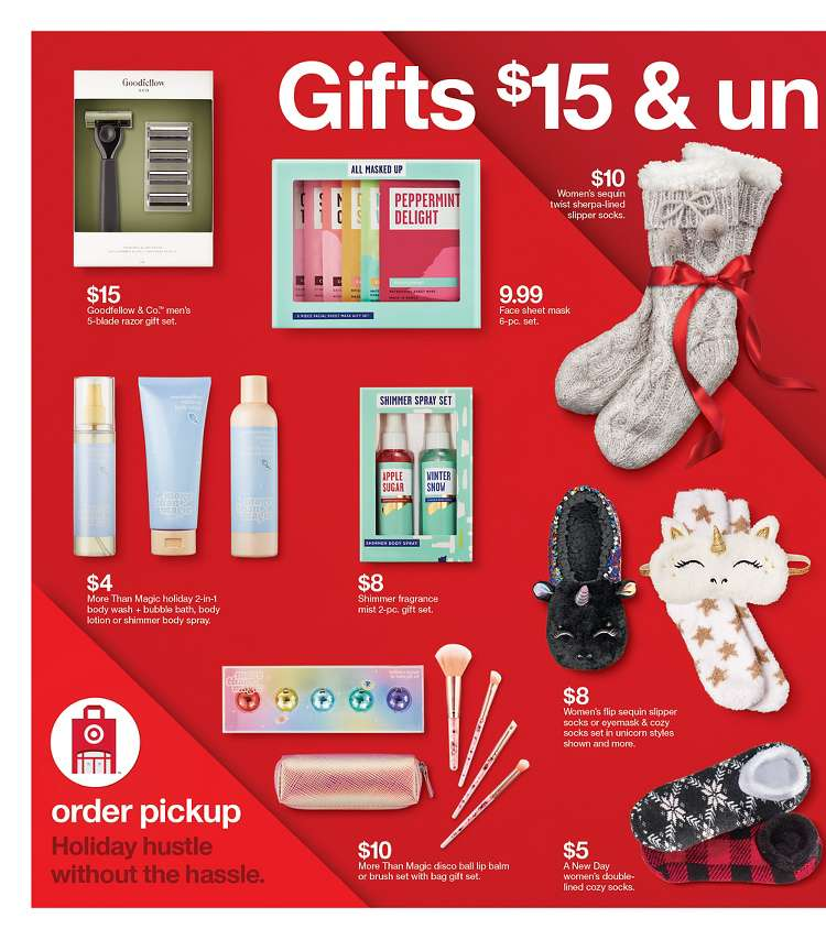 Weekly Deals In Stores Now : Target Weekly Ad.