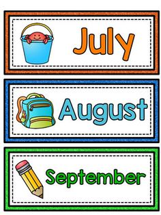 216 Best Free Calendar Cards and Monthly Headers images in.