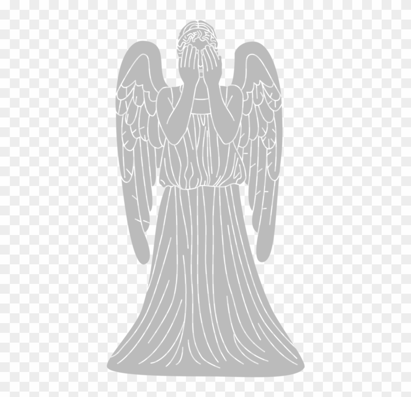 Christian Clip Art Weeping Angel Drawing Physician.