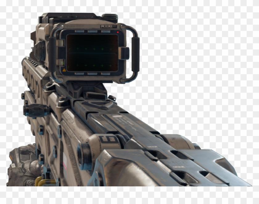 Bo3 Sniper Png.