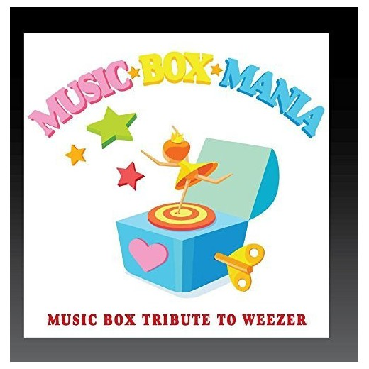 Music Box Mania.
