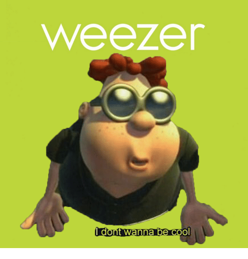 Funny Weezer Memes of 2017 on me.me.