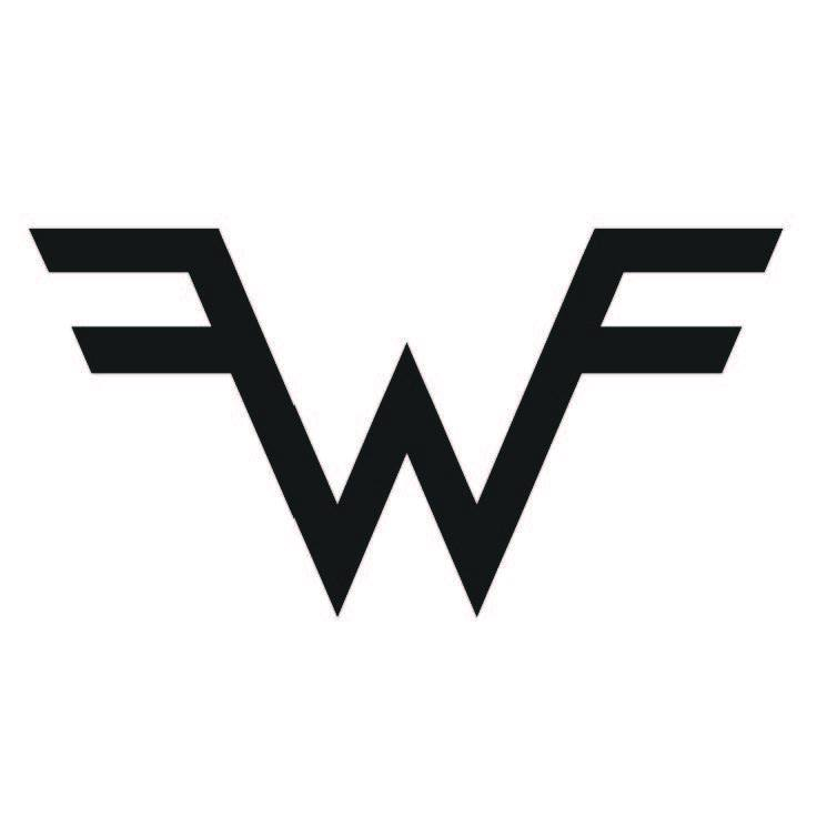 Weezer clipart.