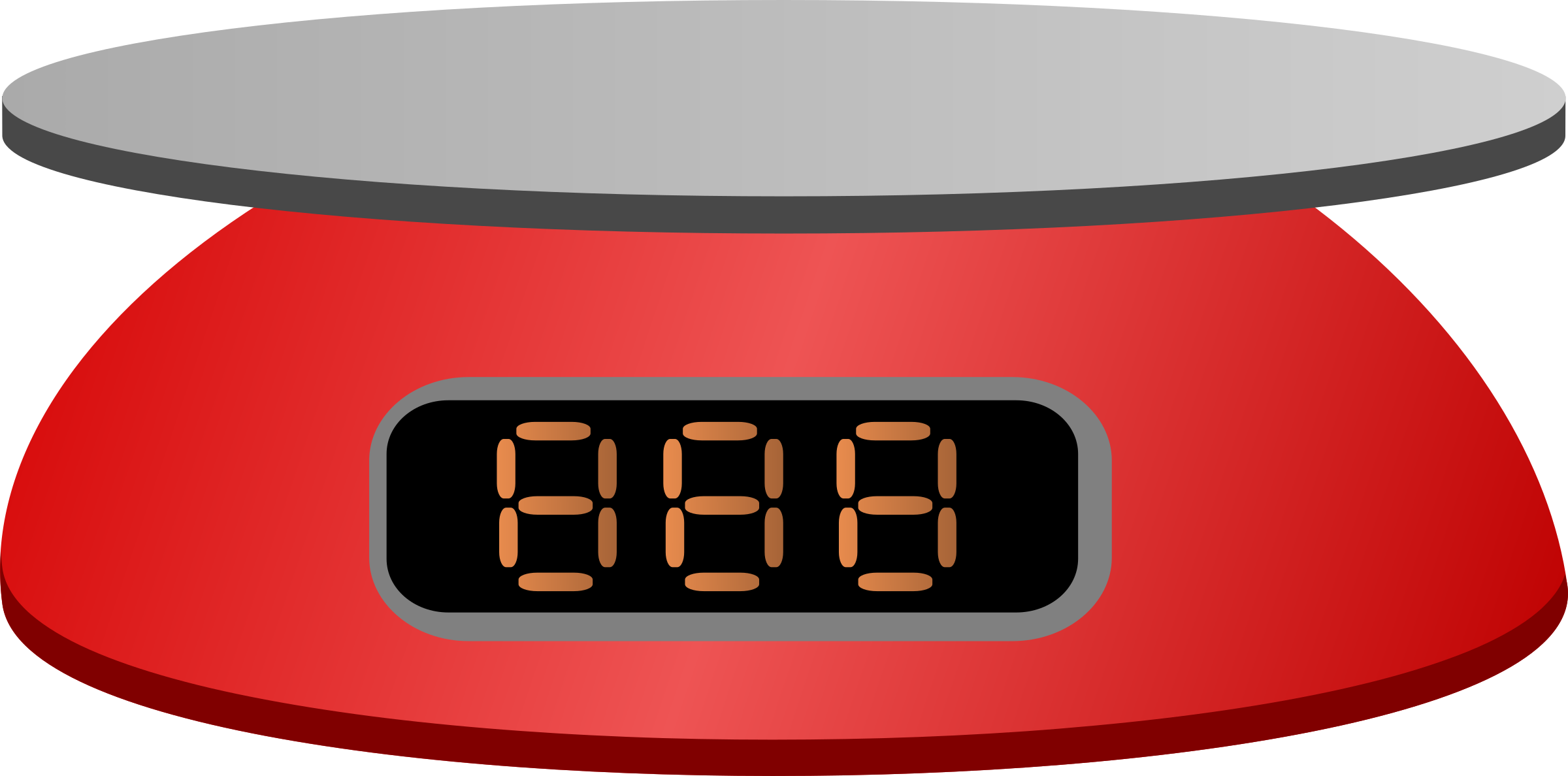 Weighing Scale Clipart Png.