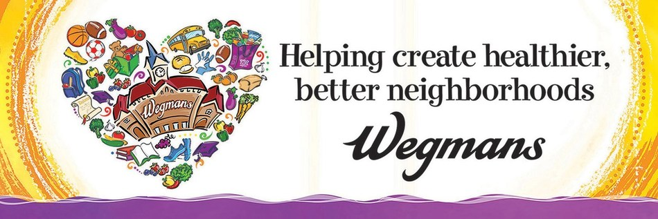 Wegmans Named One of PEOPLE\'S \