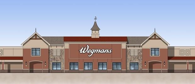 Wegmans To Hire 350 Part Timers.