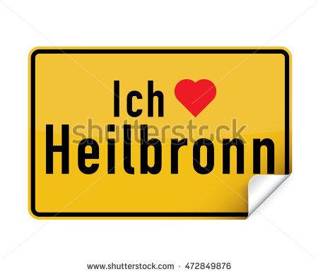 Heilbronn Stock Photos, Royalty.