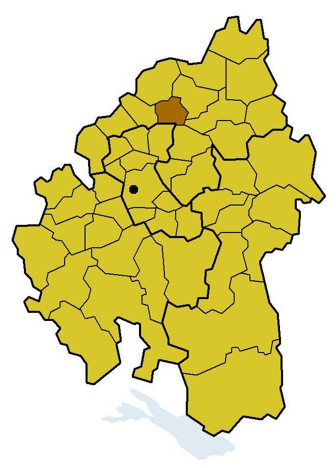 Kirchenbezirk Weinsberg.