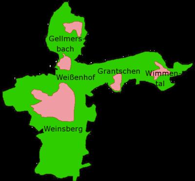 Weinsberg.
